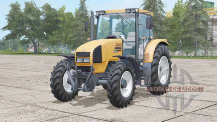 Renault Ares 550 RZ〡narrow rodas para Farming Simulator 2017