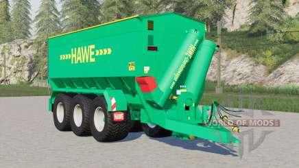 Hawe ULW 3600 para Farming Simulator 2017