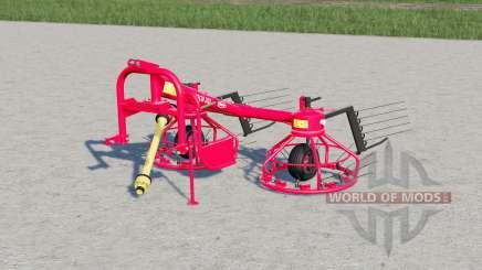 Vicon Haybob 300 para Farming Simulator 2017