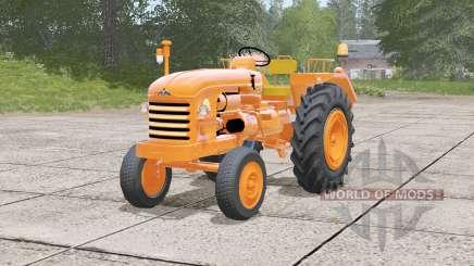 Renault D22 1956 para Farming Simulator 2017