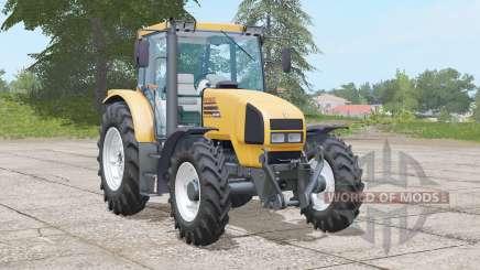 Renault Ares 550 RZ〡FL console para Farming Simulator 2017
