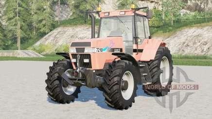 Caso IH Magnum 7200 Pro〡dused tractor para Farming Simulator 2017