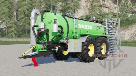 Joskin X-Trem 22750 para Farming Simulator 2017