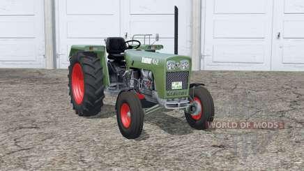Kramer KL 600 para Farming Simulator 2015