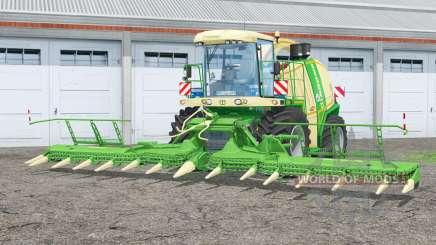 Sinais de alerta krone BiG X 1100〡 para Farming Simulator 2015