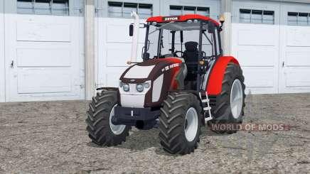 Zetor Forterra 135 16V para Farming Simulator 2015