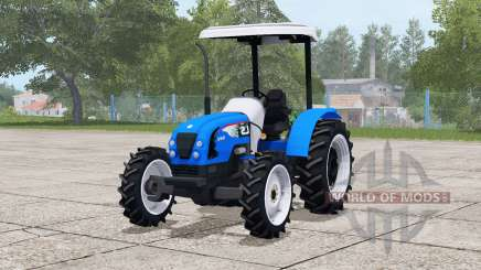 LS U60 4x4 para Farming Simulator 2017
