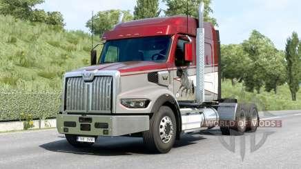Western Star 49X 2020 para Euro Truck Simulator 2