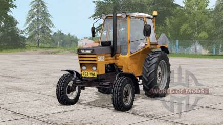 Valmet 02 series para Farming Simulator 2017