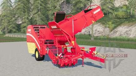 Grimme SE 260〡harvest sem ervas para Farming Simulator 2017