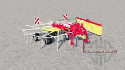 Pottinger Top 422〡single-rotor rake para Farming Simulator 2017