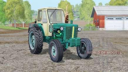 Som 〡 SMH 6L para Farming Simulator 2015