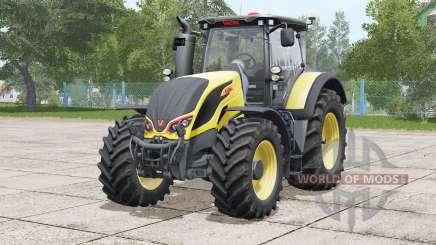 Valtra S series Sport para Farming Simulator 2017