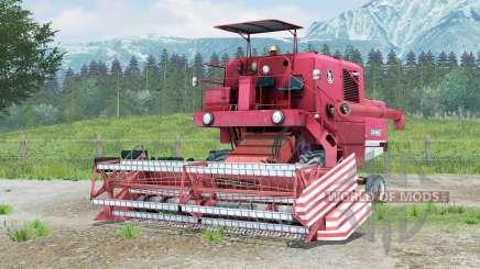 Ignição 〡 bizon Z040 para Farming Simulator 2013