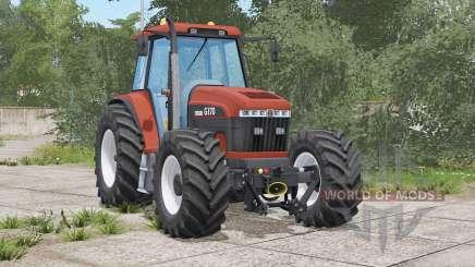 Fiat G Series para Farming Simulator 2017