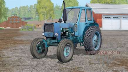 Dossel 〡 4L para Farming Simulator 2015