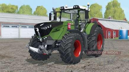 Som do motor 〡 Vario 〡 Fendt para Farming Simulator 2015