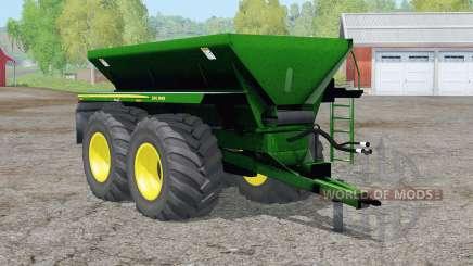 John Deere DN345〡sentado para Farming Simulator 2015