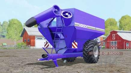 Horsch Titan 34 Opções de cores 〡 UW para Farming Simulator 2015
