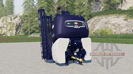 Hardi Mega 2200, Navigator 6000〡pode bombear líquidos para Farming Simulator 2017