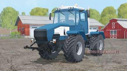 HTA 220-2 para Farming Simulator 2015