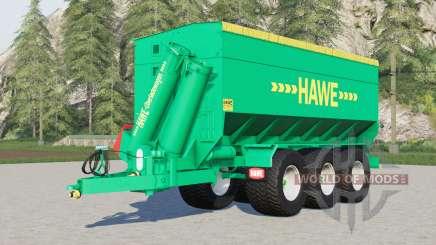 Hawe ULW 4000〡anão hawe para Farming Simulator 2017
