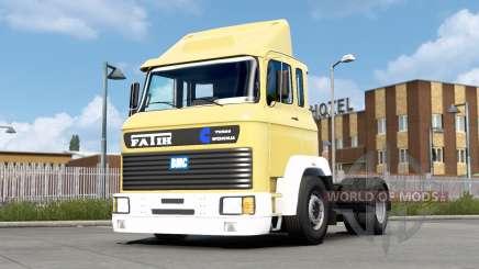 BMC Fatih v2.0 para Euro Truck Simulator 2