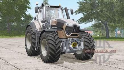 Deutz-Fahr Serie 9 TTV Agrotron〡color escolha para Farming Simulator 2017