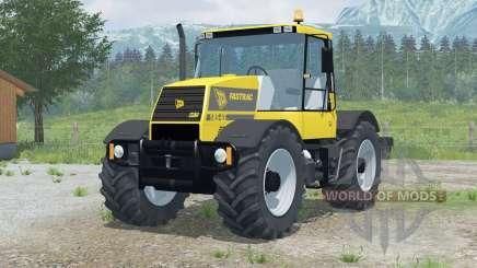 JCB Fastrac 185-6ⴝ para Farming Simulator 2013