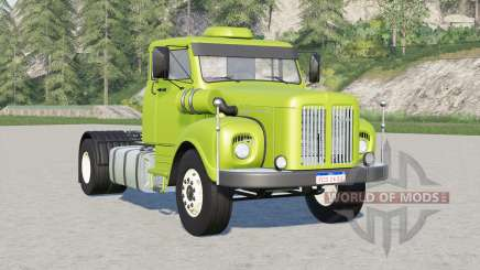 Scania trucks pack para Farming Simulator 2017