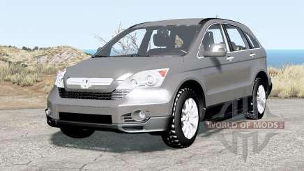 Honda CR-V Aero-Sport Styling Kit (RE) 2007 para BeamNG Drive
