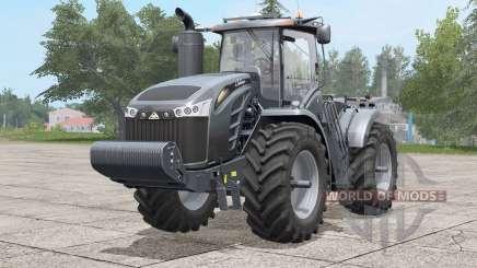 Seleção de motores 〡 série Challenger MT900E para Farming Simulator 2017