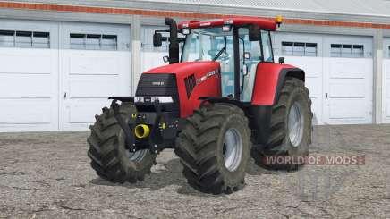 Caso IH CVX 175〡parando peças interiores para Farming Simulator 2015