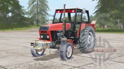 Ursus 912 DeLuxe para Farming Simulator 2017