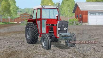 IMT 560 DeLuxe 4x4 para Farming Simulator 2015