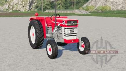 Massey Ferguson 105 para Farming Simulator 2017