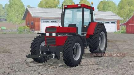 Case International 956 XL para Farming Simulator 2015