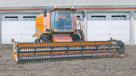 Nova Holanda TC5〡re-skinned como Valtra para Farming Simulator 2015