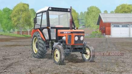Eixo zetor 7211〡móveis para Farming Simulator 2015