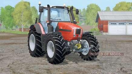 O mesmo Fortis 190〡universal alterna peças para Farming Simulator 2015