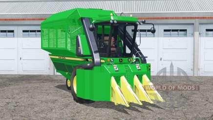 John Deere 9୨10 para Farming Simulator 2015