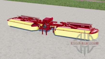 Pottinger NovaCat X8 ED〡color selecionável para Farming Simulator 2017