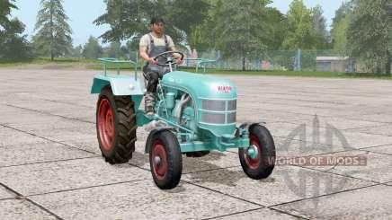 Kramer KL 200 1958 para Farming Simulator 2017