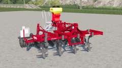 Jean de Bru Toptiller 350Ρ para Farming Simulator 2017