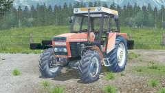 Zetor 10145〡part-time 4WD para Farming Simulator 2013