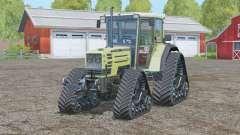 Hurlimann H-488 Turbo〡QuadTrac para Farming Simulator 2015