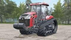 Challenger MT700E series para Farming Simulator 2017