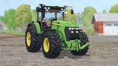 John Deere 7930〡extra pesos para Farming Simulator 2015
