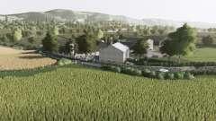 Ireland v2.0 para Farming Simulator 2017