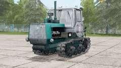 T-150-05-09〡wost tractor versão para Farming Simulator 2017